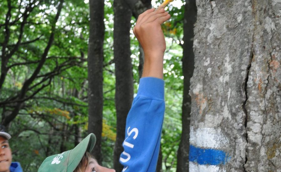Спортно туристическо и природозащитно дружество