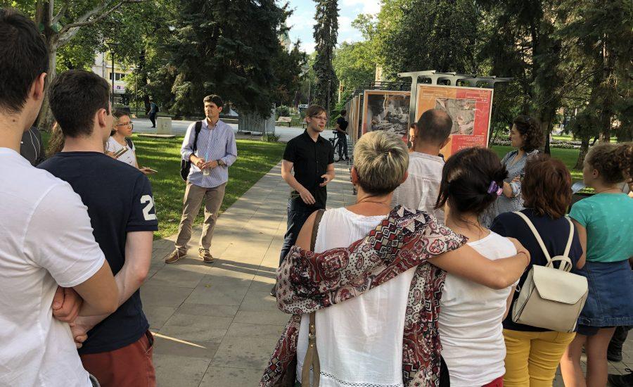 Български център за нестопанско право