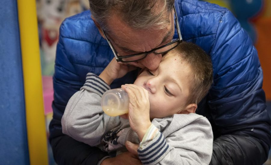 Надежда и домове за децата - клон България