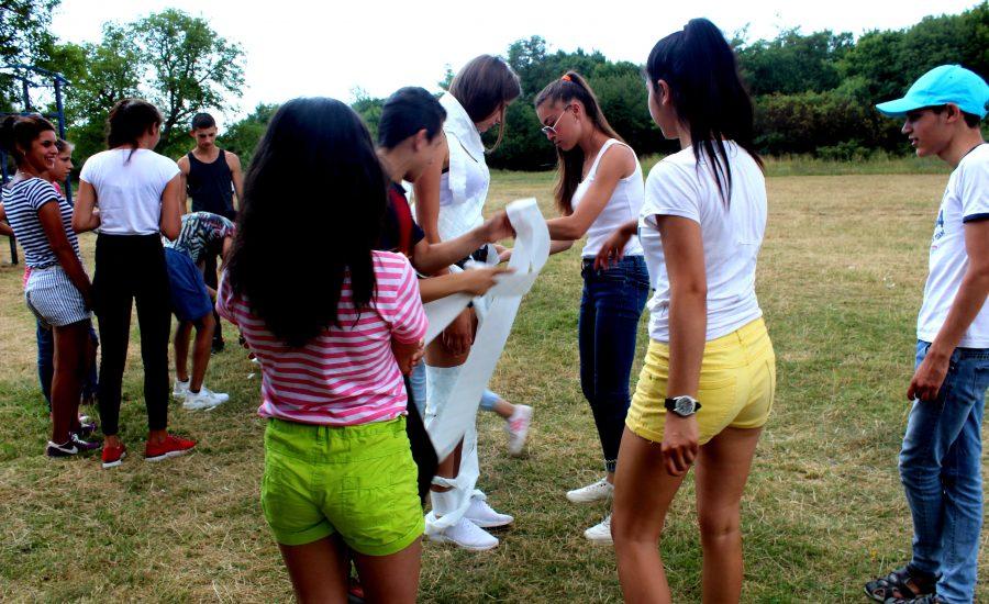 Институт по социални дейности и практики